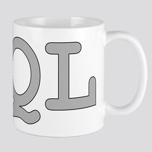 SQL: Structured Query Language Mug