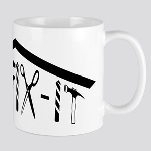 MR FIX-IT Mug