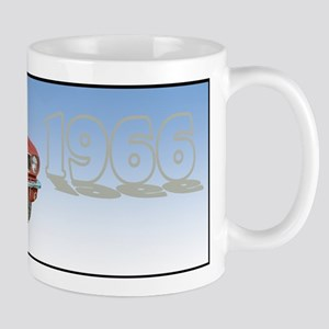 66Must-bev Mugs
