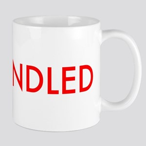 Scandal It's Handled 11 oz Ceramic Mug
