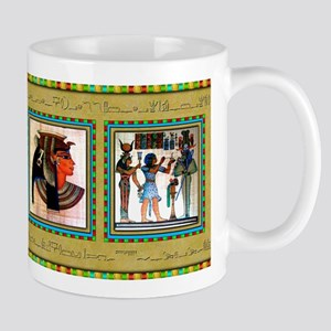 EGYPTIAN COLLECTION Mug