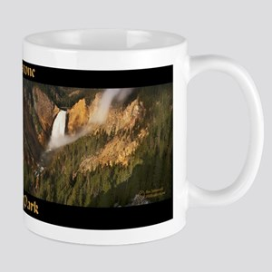 Yellowstone Grizzly Mug