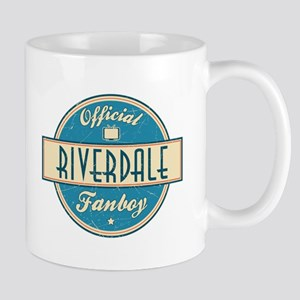 Official Riverdale Fanboy Mug