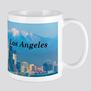 Los Angeles Mugs