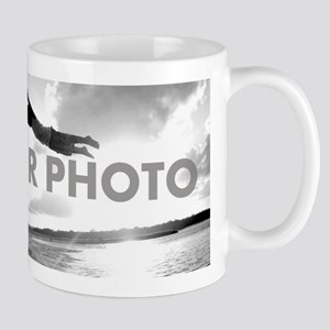 Add Your Own Photo 11 oz Ceramic Mug