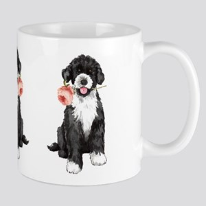 PWD-rose-mug Mugs