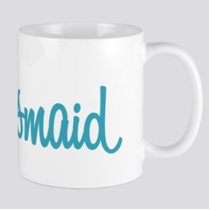 Bridesmaid Mugs