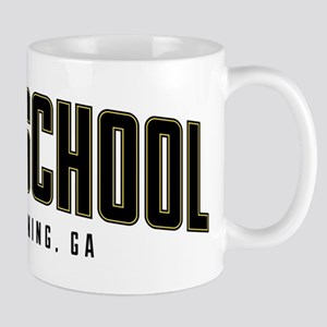 US Army Jump School 11 oz Ceramic Mug