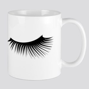 Eyelashes Mugs