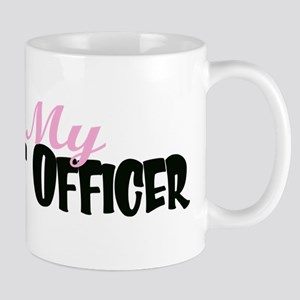 Warrent Officer Mug