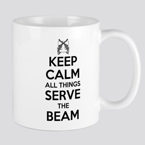 Keep Calm #2 Mugs