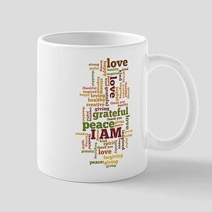 Positive Affirmation Mugs - CafePress