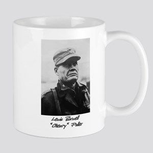 Chesty Puller w text Mug