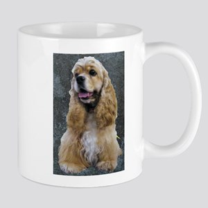 Cocker Male Mug