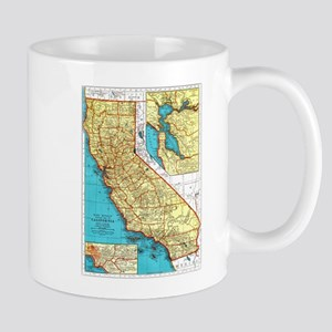 California Pride! Mug