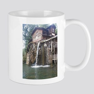 Dollywood Grist Mill Mugs