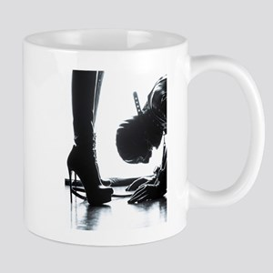 Male Submissive Mugs