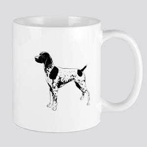 German Shorthaired Pointer Mugs