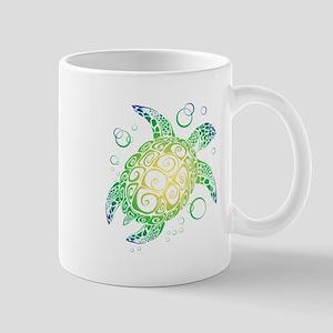 fa2c3b22c42 Sea Turtle Drinkware - CafePress