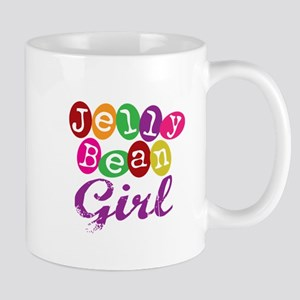 Jelly Bean Girl Mug