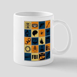 Bones Booth Mugs - CafePress