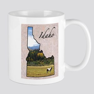 Idaho Mugs