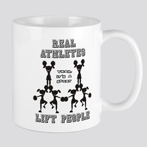 Athletes - Cheer Mug