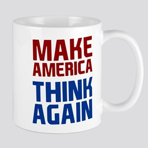 Anti Trump Make America Mugs
