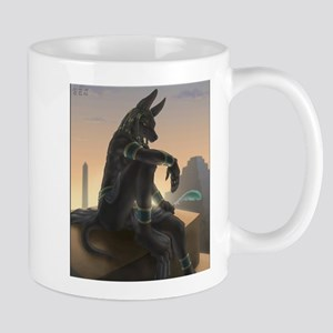Best Seller Anubis Mugs