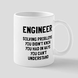 a02b6d44013 Computer Engineer Mugs - CafePress