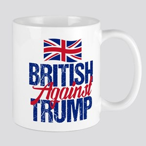 British Against Trump Mug