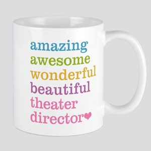 Theater Director Mugs