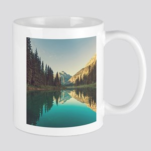 Glacier National Park Mugs