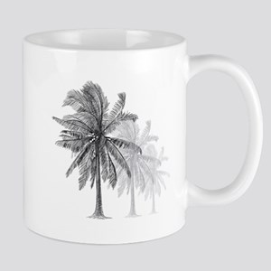 Palm Trees Mugs