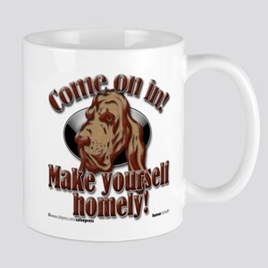 """Come On In!"" Mug"