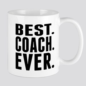 Best. Coach. Ever. Mugs