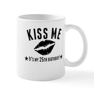f77429817 Funny 25th Birthday Gifts - CafePress