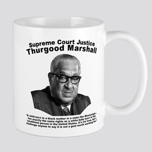 Thurgood Marshall: Equality Mug