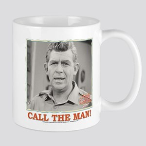 Call The Man! Mug