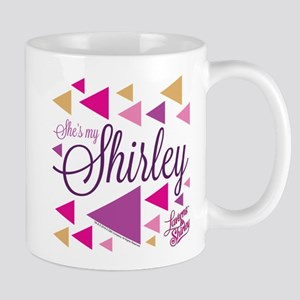Laverne and Shirley: She's My Shirley Mug