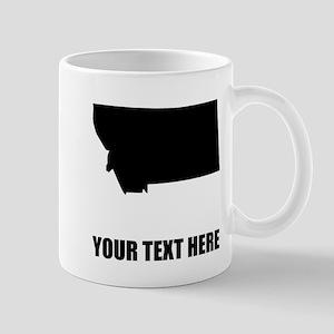 I Love Montana Gifts - CafePress