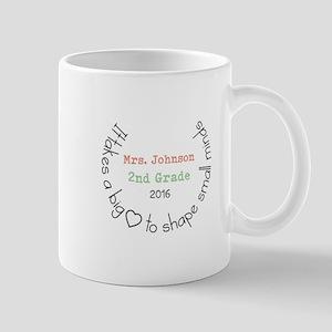 858bc4cbd62 Teacher Mugs - CafePress