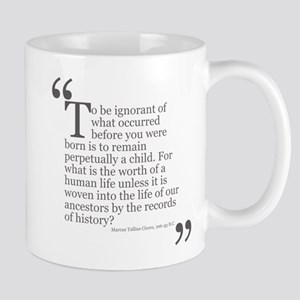 Life Of Our Ancestors Mug