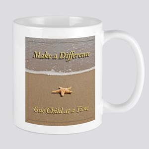 One Child at a Time Mug