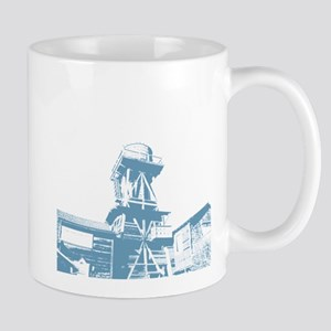 WaterTower Mug