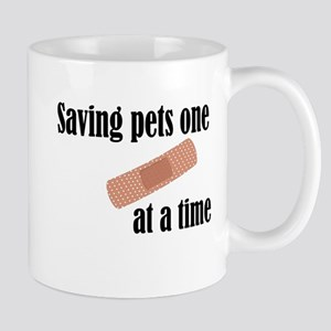 Saving_Pets Mugs