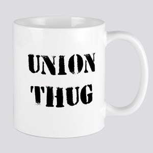 Original Union Thug Mug