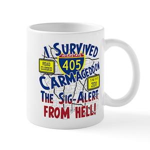 Carmageddon Mug