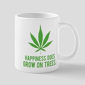 bdbb2c9679d Marijuana Mugs - CafePress