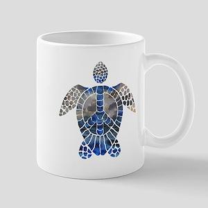 25e92220325 Peace Turtle Drinkware - CafePress